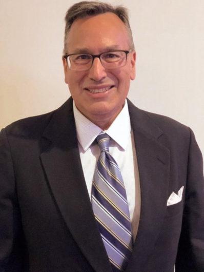 Michael Frank, John F. Shea, Inc.