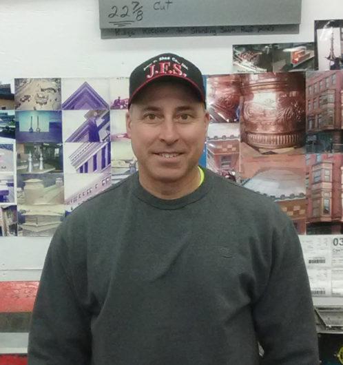 Steve Bean, John F. Shea Co. Inc.
